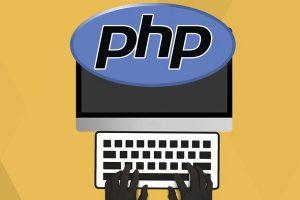 کتاب آموزش زبان برنامه نویسی PHP به زبان ساده