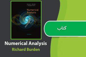 کتاب Numerical Analysis