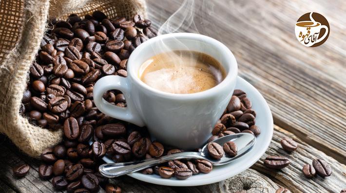 آقای قهوه